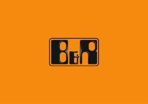 Unternehmensbroschüre B&R