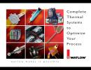 Complete Thermal Systems to Optimize Your Process