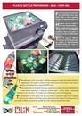 Blik Plastic bottle Perforator