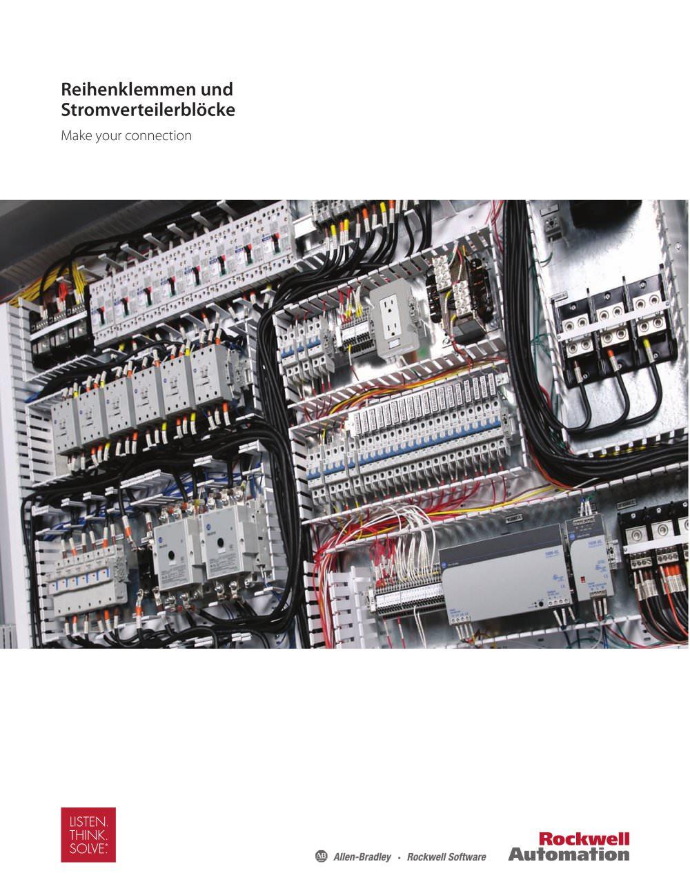 1492-br018 - Allen-Bradley - PDF Katalog | technische Unterlagen ...