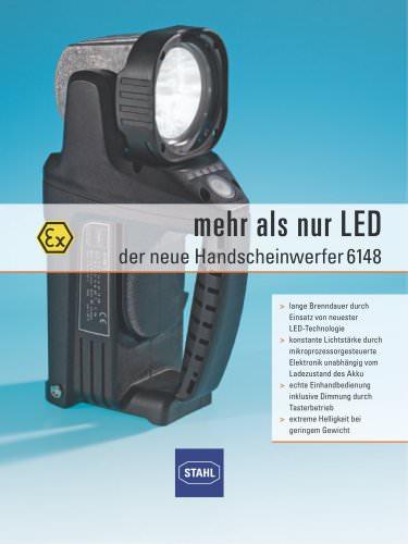 Handscheinwerfer 6148