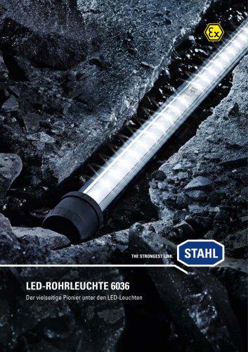LED-Rohrleuchte 6036