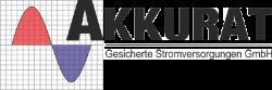AKKURAT - Gesicherte Stromversorgungen GmbH