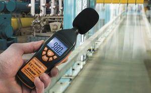 Akustische und Optische Messung