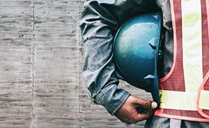 Werkzeuge für Baustellen