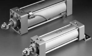 Pneumatische und Hydraulische Antriebe