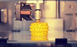 Additive Fertigung, 3D Druck