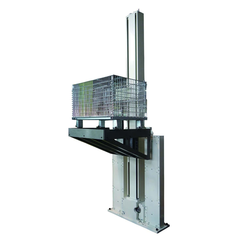 Hervorragend Hebevorrichtung mit Überhang / elektrisch - Zip Master KM25