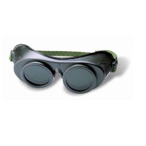 Vollsicht-Schutzbrillen / zum Schweißen