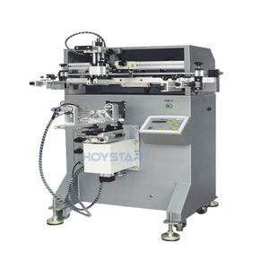 automatische Siebdruckmaschine / monochrom / für Glasflaschen / für Kunststoffflaschen