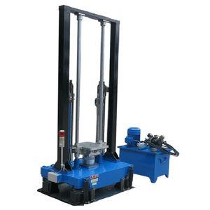 Impakt-Prüfgerät / Widerstand / Material / für Kunststoff