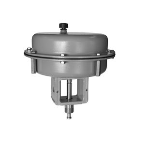 pneumatischer Ventilantrieb