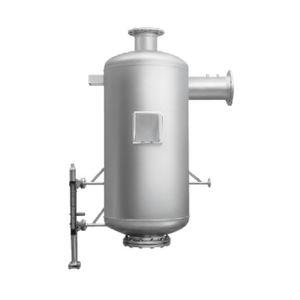 Enthitzer für Dampf