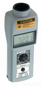 Kontakt-Tachometer