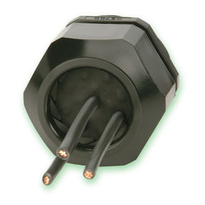 Nylon-Kabelverschraubung / Metall / Zugentlastung / Mehrfach