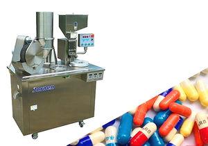 Abfüllanlage für die Pharmaindustrie