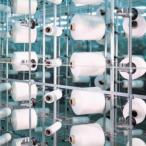 Textilgarn-Gatter