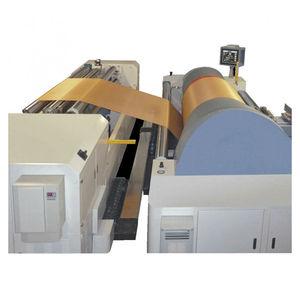 Sektional-Zettelmaschine