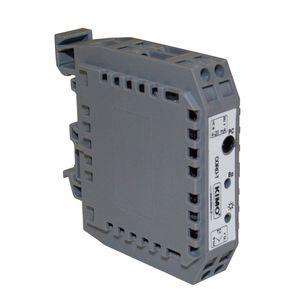 Temperaturmessumformer für DIN-Schienen / Thermoelement / 4-20 mA / programmierbar