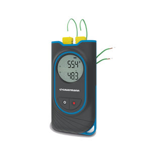 Thermometer mit Thermoelement