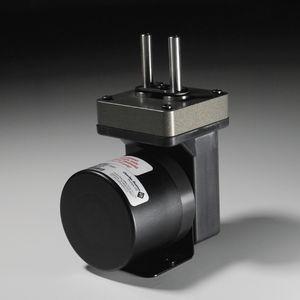 Kolben-Vakuumpumpe / mit Schwingkolben / Membran / geschmiert