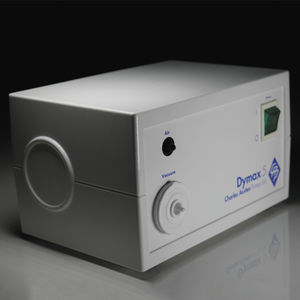 Luftpumpe / für Gas / elektrisch / selbstansaugend