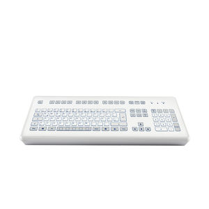 Büro-Tastatur