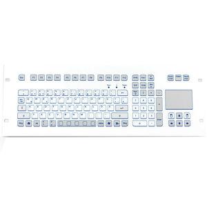 Rack-Tastatur