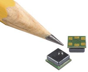 Kraftsensor mit schwachem Formfaktor / für medizinische Anwendung / digital