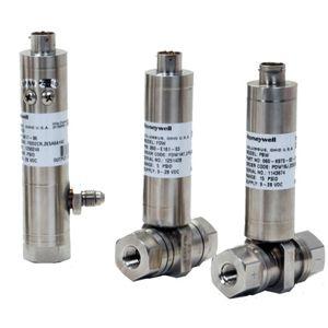 Differenzdrucksensor / Silizium / analog / Edelstahl