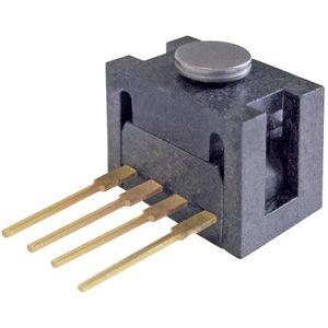 Zugkraft-Kraftsensor / piezoresistiv