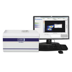 NMR-Spektrometer / Labor