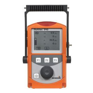 Methan-Detektor / Kohlendioxid / Multigas / Infrarot