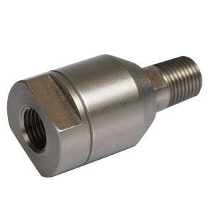 Drehdurchführung für Öl / hydraulisch / Hochdruck / Niederdruck