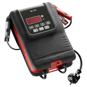 Blei-Säure-Batterieladegerät