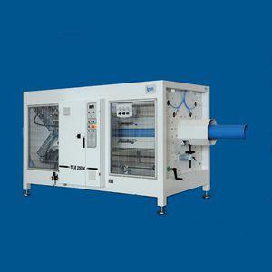 Abzug für Rohr-Extrusionsanlage