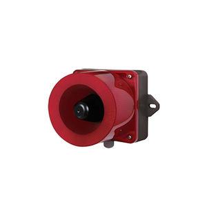 Alarm-Tongeber / LED -Alarmleuchte