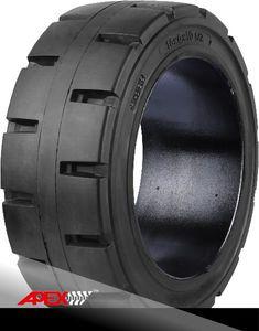 Reifen für Baumaschinen / für Gabelstapler / 15