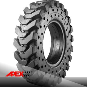 Reifen für Baumaschinen / für Teleskopstapler / für Baggerlader / 20
