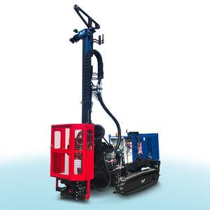 hydraulisches Bohrgerät