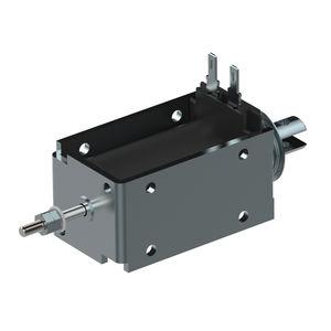 Hubmagnet / open frame / Miniatur / kundenspezifisch