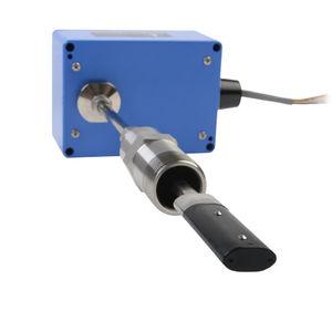 elektromagnetischer Durchflussmesser