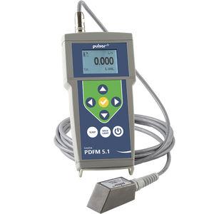 Doppler-Ultraschall-Durchflussmesser