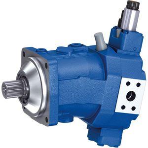 Axialkolben-Hydraulikmotor