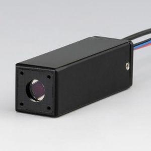 rechteckiger optoelektronischer Sensor