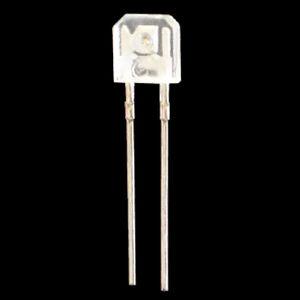 Infrarot-LED / für Montage auf Leiterplatten / für Fernbedienung