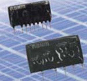 Schaltnetzteil-Stromgleichrichter
