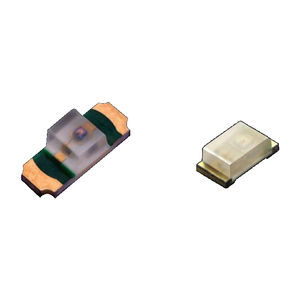 farbige LED / rund / kompakt / SMD