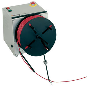 motorisierte Haspel / automatisch / Kabel / Draht