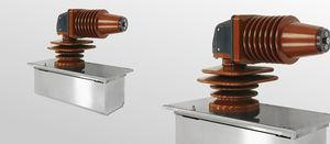 Vakuumschutzschalter / Hochspannung / AC / für Bahnanlagen